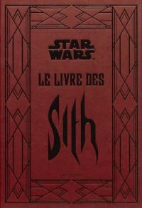 Star Wars: le livre des Sith