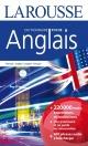 Couverture : Larousse de poche: français-anglais et VV