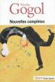 Couverture : Nouvelles Complètes Nicolas Gogol