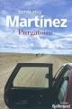 Couverture : Purgatoire Tomas Eloy Martinez