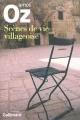 Couverture : Scènes de Vie Villageoise Amos Oz