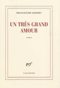 Un Très Grand Amour