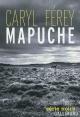 Couverture : Mapuche Caryl Férey