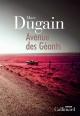 Couverture : Avenue des géants Marc Dugain