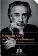 Couverture : Lectures de Romain Gary