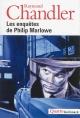 Couverture : Enquêtes de Philip Marlowe (Les) Raymond Chandler