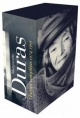 Couverture : Oeuvres complètes 1974-1995 Marguerite Duras