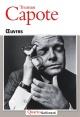 Couverture : Truman Capote :Oeuvres Truman Capote