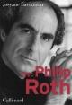 Couverture : Avec Philip Roth Philip Roth, Josyane Savigneau