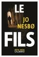 Couverture : Le fils Jo Nesbo