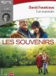 Couverture : Souvenirs (Les)  1 CD mp3  (8h00) David Foenkinos