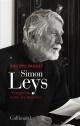 Couverture : Simon Leys: navigateur entre les mondes Philippe Paquet