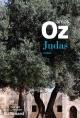 Couverture : Judas Amos Oz