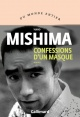Couverture : Confessions d'un masque Yukio Mishima