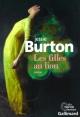 Couverture : Les filles au lion Jessie Burton