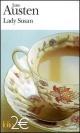 Couverture : Lady Susan Jane Austen
