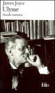Couverture : Ulysse James Joyce