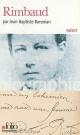 Couverture : Rimbaud Jean-baptiste Baronian
