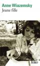Couverture : Jeune Fille Anne Wiazemsky
