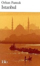 Couverture : Istanbul Orhan Pamuk