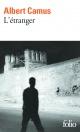 Couverture : Étranger (L') Albert Camus