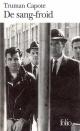 Couverture : De sang-froid Truman Capote