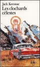 Couverture : Les clochards célestes Jack Kerouac