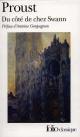 Couverture : Du côté de chez Swann Marcel Proust