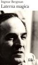 Couverture : Laterna magica Ingmar Bergman