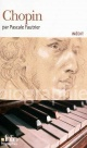Couverture : Chopin Pascale Fautrier