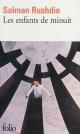 Couverture : Enfants de Minuit (Les) Salman Rushdie