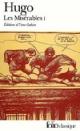 Couverture : Misérables (Les) T.1 Victor Hugo