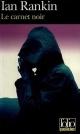 Couverture : Carnet noir (Le) Ian Rankin