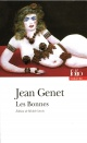 Couverture : Les Bonnes Jean Genet