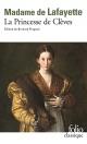 Couverture : La Princesse de Clèves Madame De Lafayette