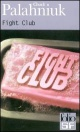Couverture : Fight Club Chuck Palahniuk