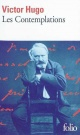 Couverture : Contemplations (Les) Victor Hugo