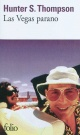 Couverture : Las Vegas Parano Hunter S. Thompson