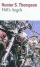 Couverture : Hell'S Angels Hunter S. Thompson