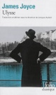 Couverture : Ulysse James Joyce