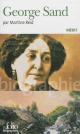 Couverture : George Sand Martine Reid