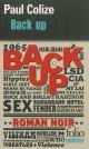 Couverture : Back up Paul Colize