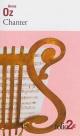 Couverture : Chanter: et autres nouvelles Amos Oz