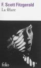 Couverture : La fêlure Francis Scott Fitzgerald, Roger Grenier