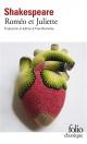 Couverture : Roméo et Juliette William Shakespeare, Yves Bonnefoy