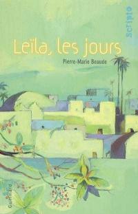 Leïla, les Jours