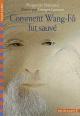 Couverture : Comment Wang-Fô Fut Sauvé Marguerite Yourcenar