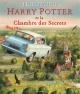 Couverture : Harry Potter T.2 : Harry Potter et la Chambre des Secrets J.k. Rowling, Jim Kay