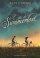 Couverture : L'été de Summerlost Ally Condie
