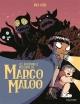 Couverture : Les effroyables missions de Margo Maloo T.1 Drew Weing